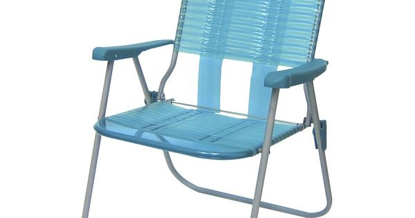 Room Essentials Jelly Chair Blue Turquoise Vintage travel trailers