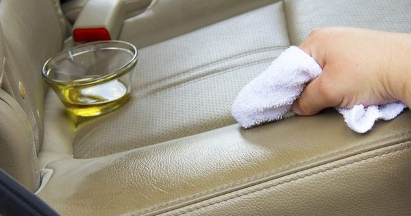 The Best Method To Clean Your Leather Could Be Simply