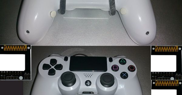 how to build your own ps4