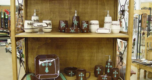 Western Theme Home Decor At Ark Country Store In Waxahachie Tx For The Home Pinterest