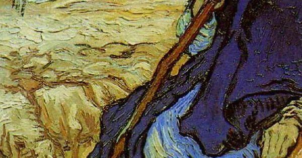 Van Gogh Details Vangoghdetails Twitter