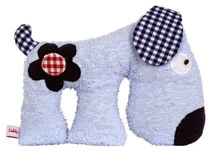 hund rudi blau deko pinterest blau hunde und n hen. Black Bedroom Furniture Sets. Home Design Ideas