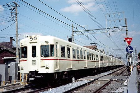 京王帝都電鉄の時代 12 私鉄 列車 車両