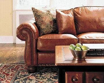 How To Clean Sticky Leather Furniture Leather Furniture Cleaning Leather Couch Faux Leather Couch
