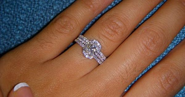 17 Best 1000 images about Ring guards rings and blings on Pinterest