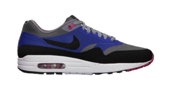 Nike Air Max 1 London QS Men's Shoe $120 | Air max