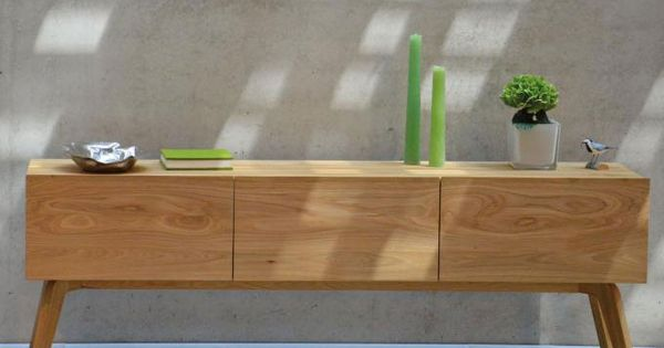 Sideboard Dweller Sideboard Esstisch Massivholz Side Board