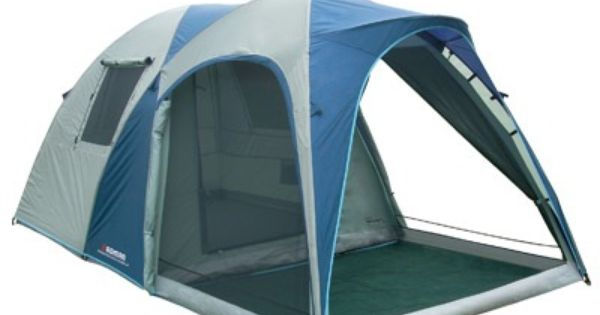 Roman Frontier Duo Dome Tent 6 Person Tent Dome Tent Outdoor Gear