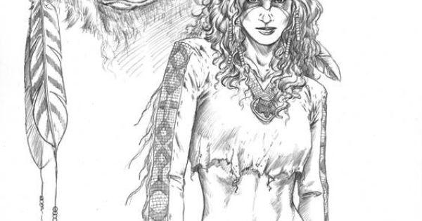 Wolf Spirit | coloring pages | Pinterest | Wolf spirit ...