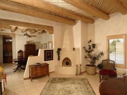 Santa Fe Style Homes tile for santa fe style homes    nizhoni is a fine pueblo style