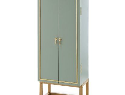32++ Belham living adelaide glam jewelry armoire mint green ideas