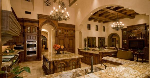 Luxury Kitchen Designs | ... Luxury Kitchen Ideas – Right For Your