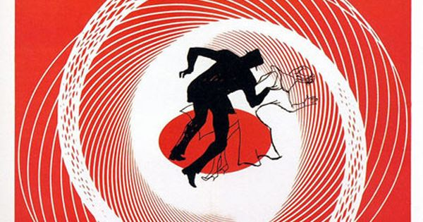 Saul Bass (1920-1996) is one of the most iconic and influential visual