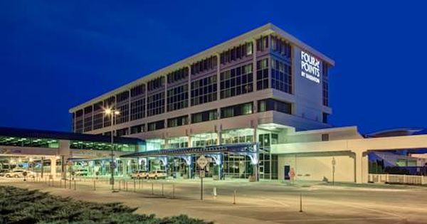 Four Points Huntsville Airport Huntsville Alabama Located In Huntsville Alabama This Hotel Is Just 2 Minutes Hotels And Resorts Vacation Trips Golf Resort