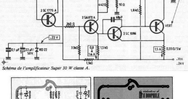 Image Result For Diy Amplifier Pcba