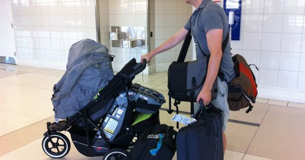 Http Www Parents Com Fun Vacation Traveling With Kids Tips For Flying With Kids