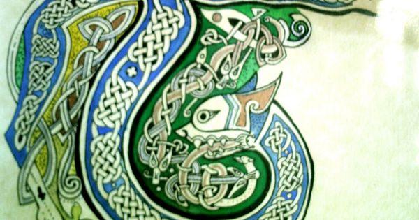 Celtic Art Posted By J P Skelton Celtic Art At 14 46 No
