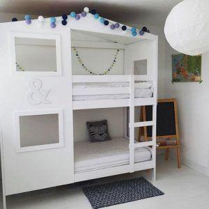 Customiser Un Meuble Ikea 20 Bonnes Idées Pour La Chambre