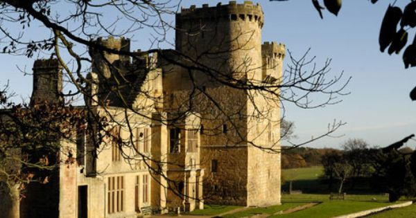 Belsay Hall Castle And Gardens English Heritage
