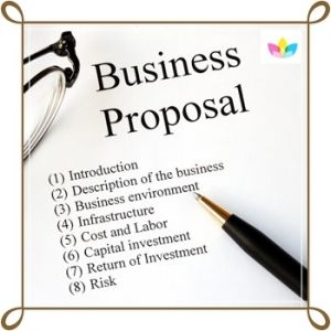 If You Want To Know How To Write A Winning Business Proposal The Best Person To Ask Is Your Cus Writing A Business Proposal Business Proposal Business Writing