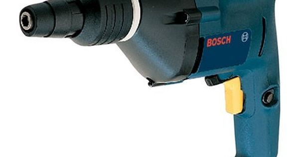 Bosch 1422vsrq Self Tapping Fastener Driver 4 8 Amp 0 2 500 Rpm Made In Usa Bosch Power Tools Tools