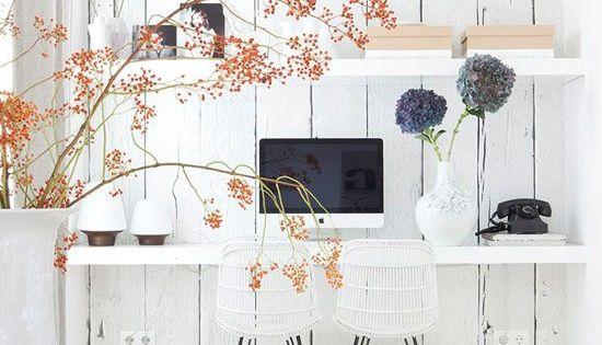 Vloerkleden in scandinavische stijl idee n voor het huis pinterest spaces workspaces and - Lay outs rond het huis ...