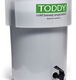 Toddy Cold Brew System Commercial Model Cold Brew Toddy Coffee Coffee Brewing