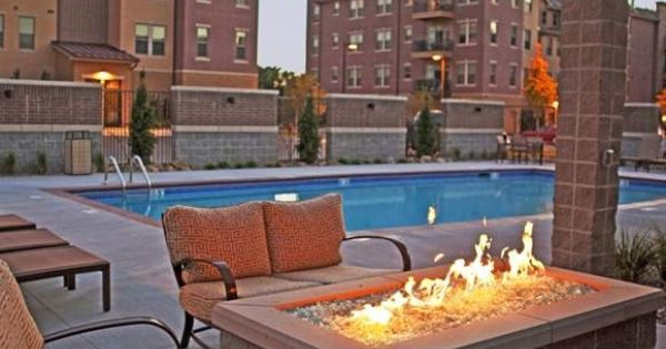 Broadmoor At Aksarben Village Would Not Mind Living Here Outdoor Furniture Sets Apartment Prices Apartment
