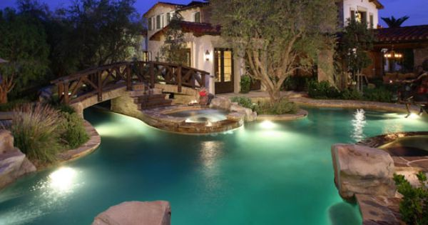 Swimming Pool Designs Lazy Rivers Current Systems Lap Pools