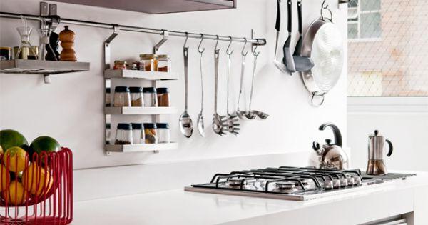 Três cozinhas encantadoras que celebram o prazer de comer e beber -