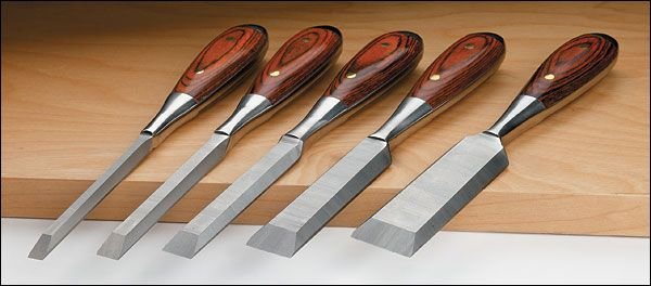 Perfect Pattern Handled Chisels Woodworking Beautiful