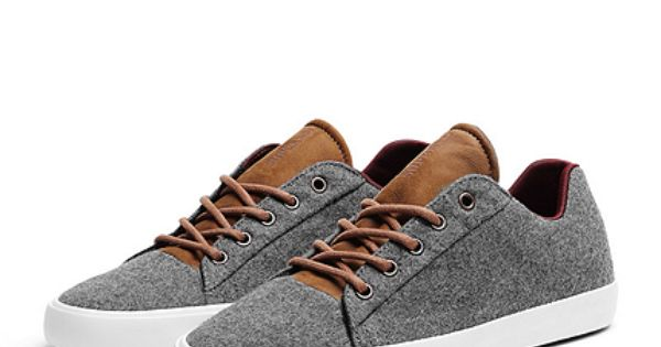 "SUPRA ASSAULT ""ALPINE"" Shoe 