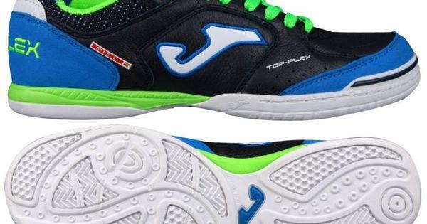 Buty Halowe Joma Flex 803 In M Tops 803 In Wielokolorowe Granatowe Joma New Balance Sneaker Sneakers
