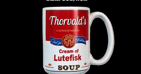 Gerber Baby Food Jar Cream Of Lutefisk