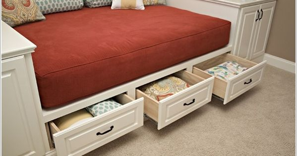 Kayden's bed idea