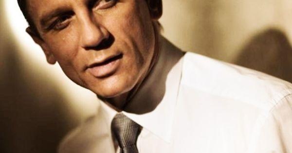 Daniel Craig - Definitely a Double O! | D A M N ... Daniel Craig