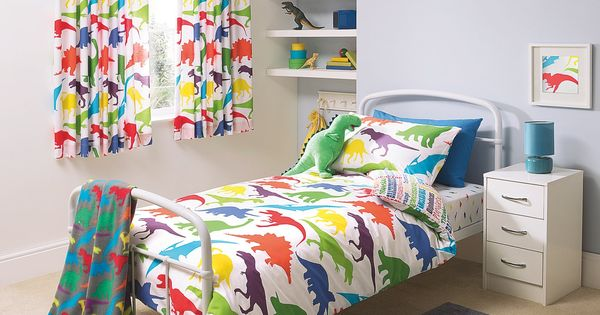 Buy George Home Dino Bedroom Set From Our Bedding Range Today From Asda Direct Dino