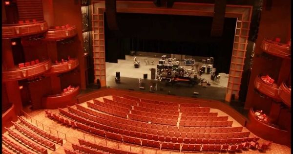 One Week At Cobb Energy Centre Regarding The Amazing And Also Beautiful Cobb Energy Performing Arts Cente In 2020 Seating Charts Performing Arts Center Performance Art