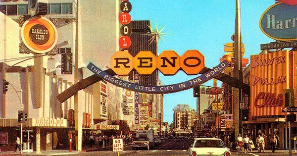 Reno nevada gambling age