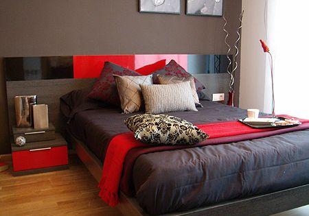 Programa tv dise o consejos para decorar el dormitorio for Programa decoracion habitaciones