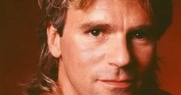 Popular 80s Hairstyles For Men