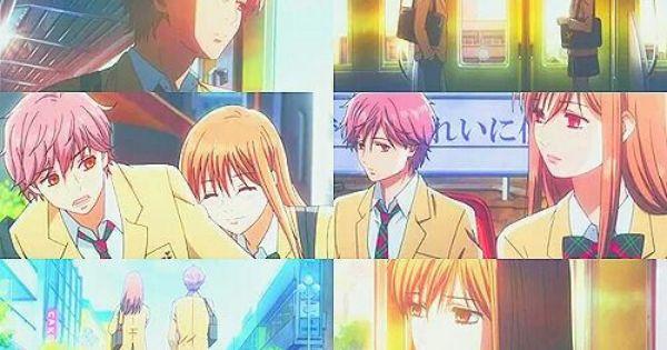 Chihaya Love Chihayafuru Anime Anime Love Manga