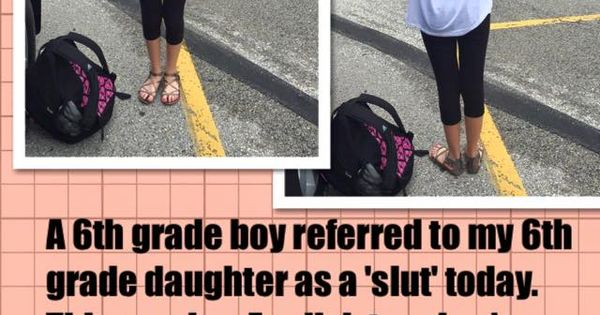 are women teachers to blame for boys The point is that they are forcing everyone to focus on girls' clothing with frankly stupid and offensive rules they're teaching girls that they are to be held accountable for the behavior of boys when in reality no one is ever to blame for how others behave.