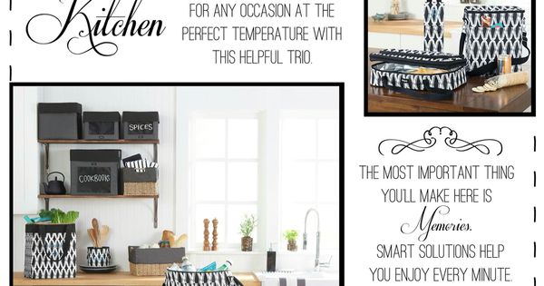 Functional solutions with thirty one http www for Kitchen gift ideas under 30