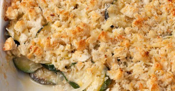 Zucchini gratin ina garten recipe ina garten recipe Ina garten chicken casserole recipes