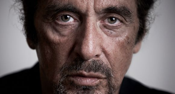 Al Pacino by Andy gotts