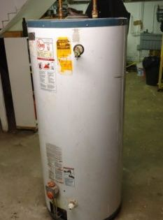 How Many Years Does A Hot Water Heater Last Water Heater