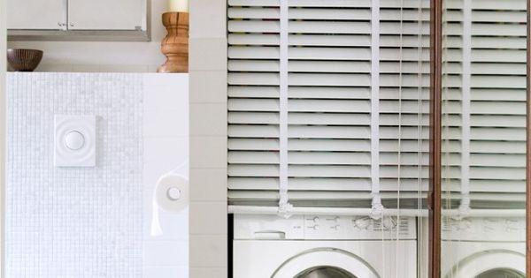 Badkamer Idee Wasmachine : Wasmachine badkamer vt wonen moodpaste ...