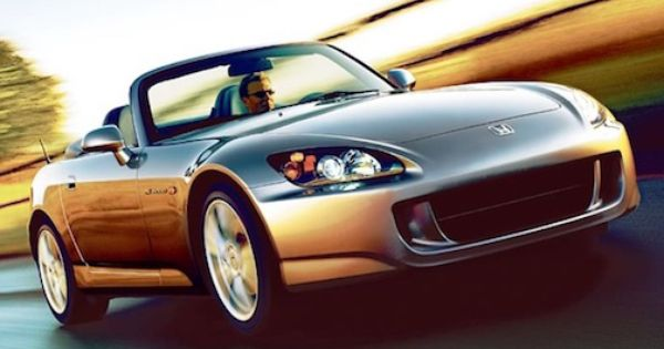 Honda S2000 Revival Coming In 2018 Honda S2000 Honda