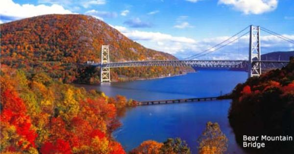 Five Reasons To Visit The Historic Hudson Valley This October Bear Mountain Travel Usa Hudson River Valley